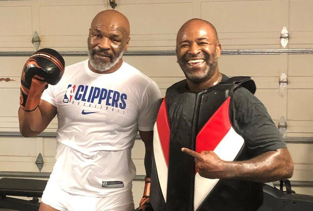 """""""Tay đấm thép"""" Mike Tyson quyết định không dừng lại, lên kế hoạch thượng đài tới 3 trận trong năm 2021 - Ảnh 1."""