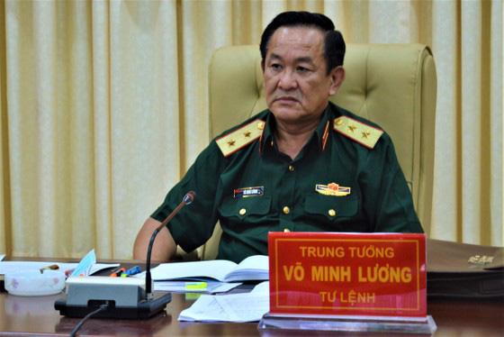 Bộ Quốc phòng có 2 Thứ trưởng mới - Ảnh 2.