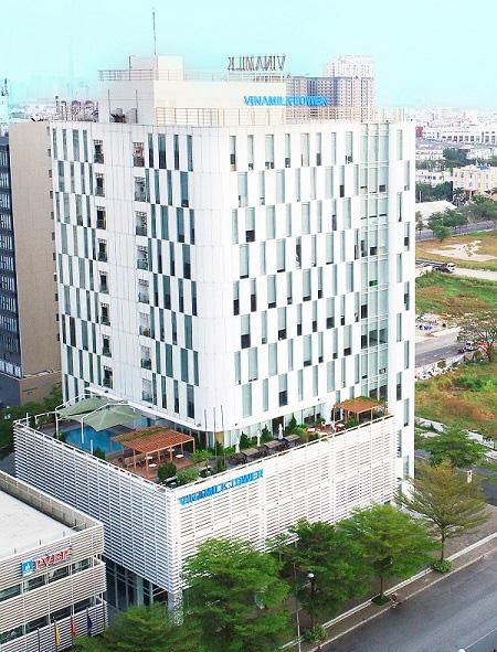 Vinamilk lần thứ 3 liên tiếp được bình chọn là nơi làm việc tốt nhất Việt Nam - Ảnh 3.