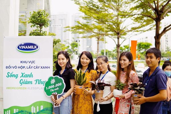 Vinamilk lần thứ 3 liên tiếp được bình chọn là nơi làm việc tốt nhất Việt Nam - Ảnh 6.