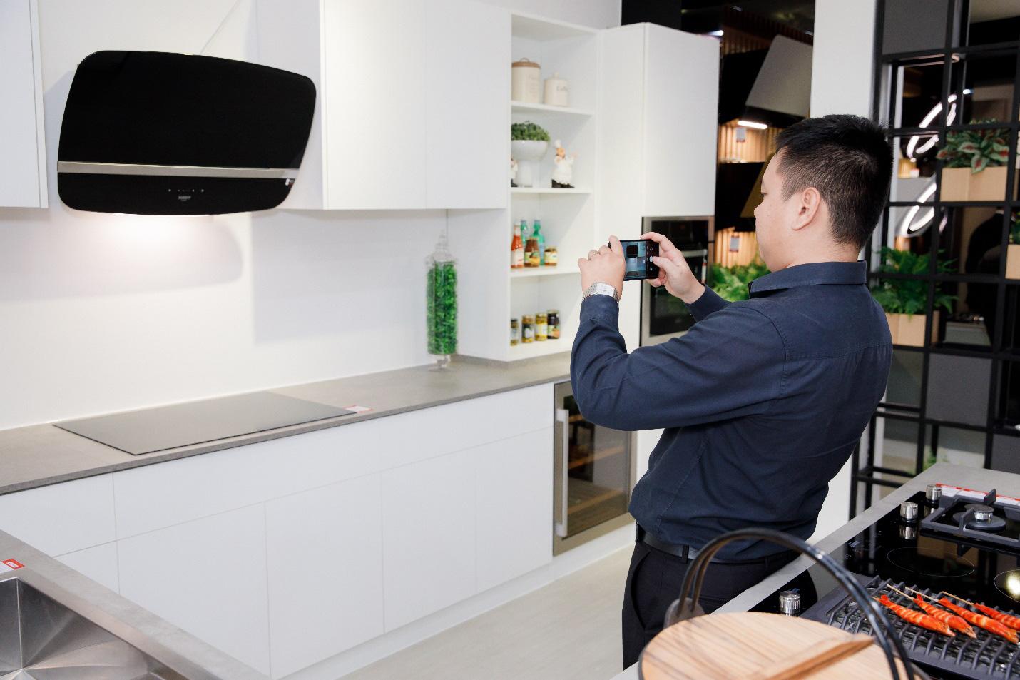 Dudoff Việt Nam ra mắt bộ nhận diện thương hiệu mới nhân dịp sinh nhật lần thứ 5 - Ảnh 1.