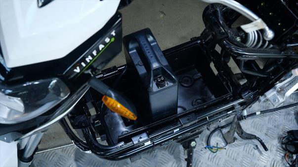 Xe máy điện VinFast gây chú ý tại Diễn đàn cao cấp Đô thị thông minh ASEAN 2020 - Ảnh 5.
