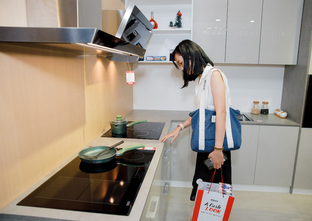 Dudoff Việt Nam ra mắt bộ nhận diện thương hiệu mới nhân dịp sinh nhật lần thứ 5 - Ảnh 2.