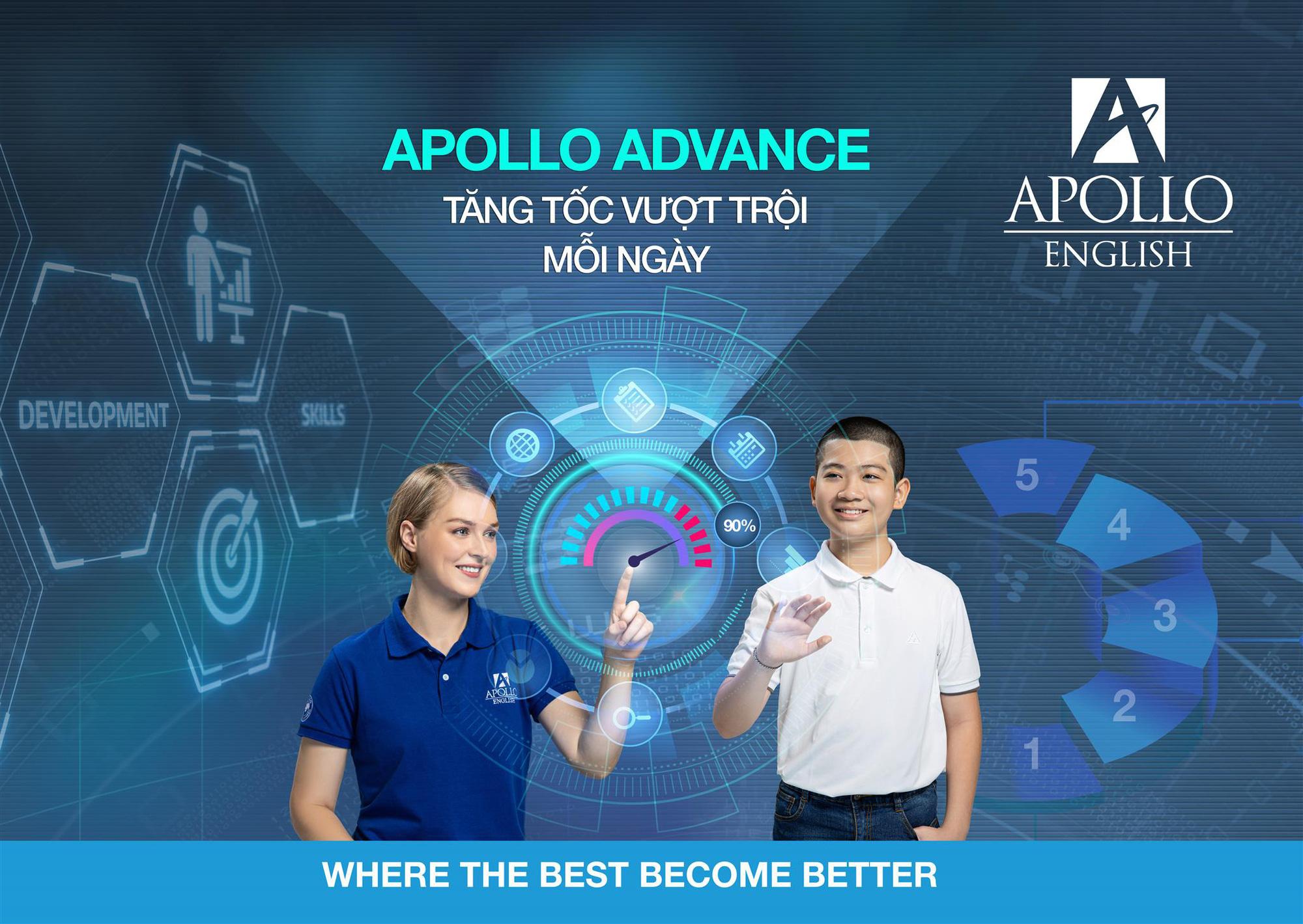 Apollo English thắng giải doanh nghiệp xuất sắc châu Á Thái Bình Dương - APEA 2020 - Ảnh 3.