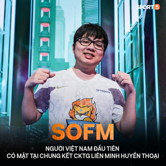 """[CKTG 2020] Đồng đội cũ của SofM: """"Tôi tin SofM vẫn còn giấu bài, Ivern trong trận chung kết chẳng hạn"""" - Ảnh 2."""