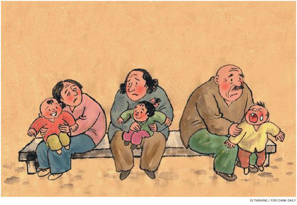 """""""Lão Phiêu"""" là gì và câu chuyện buồn của 18 triệu người già Trung Quốc trôi dạt thập phương vì gia đình hoặc miếng cơm manh áo - Ảnh 7."""