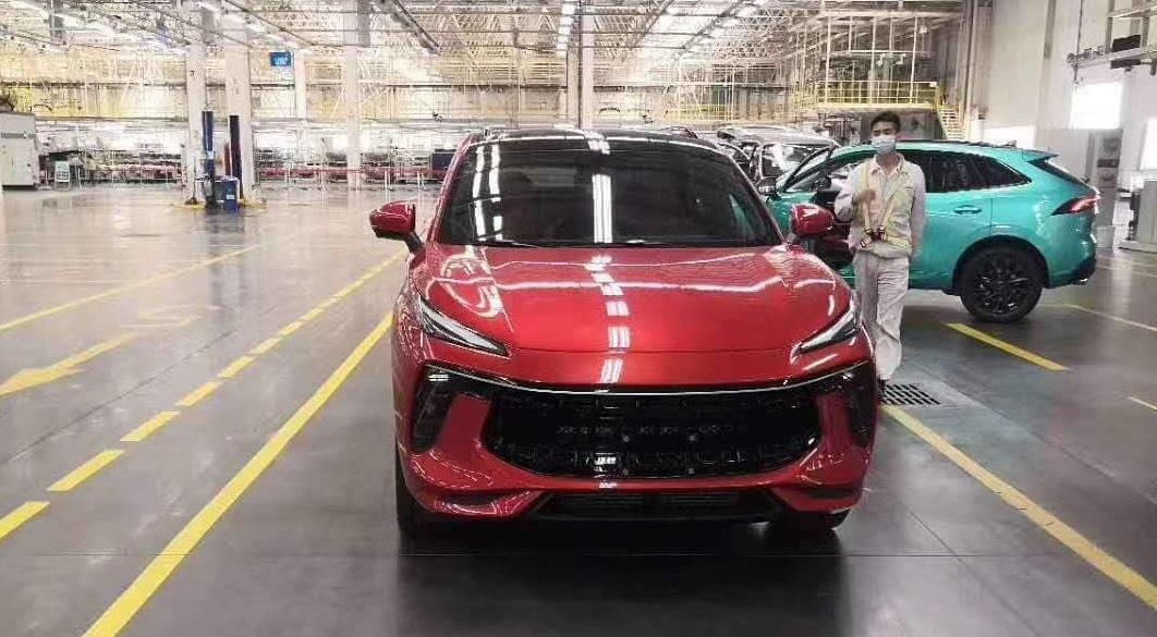 Ô tô Trung Quốc sắp về Việt Nam: Dáng siêu xe nhưng giá rẻ, liệu có hot như đồng hương Beijing X7? - Ảnh 2.