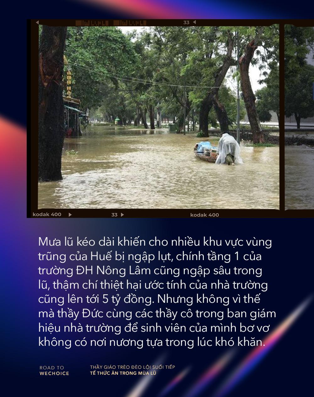 """Dù trong mưa bão hay ở bất cứ đâu, """"người chèo lái con thuyền"""" phải là người bản lĩnh nhất - Ảnh 3."""