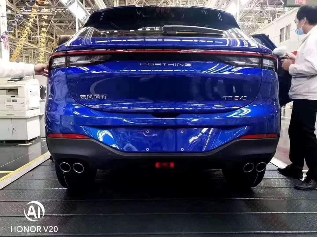 Ô tô Trung Quốc sắp về Việt Nam: Dáng siêu xe nhưng giá rẻ, liệu có hot như đồng hương Beijing X7? - Ảnh 3.