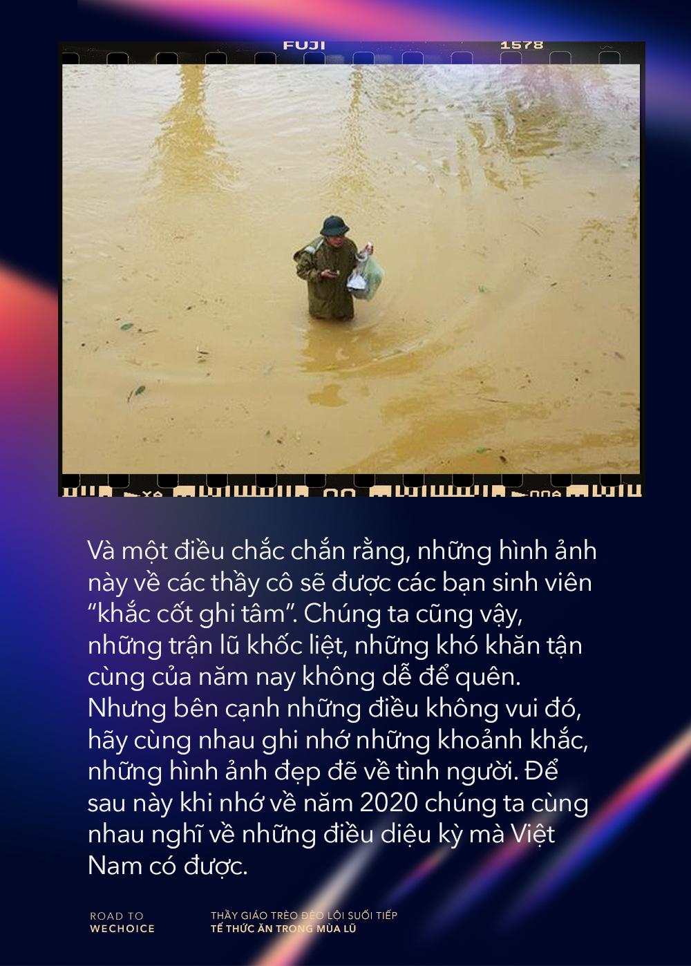 """Dù trong mưa bão hay ở bất cứ đâu, """"người chèo lái con thuyền"""" phải là người bản lĩnh nhất - Ảnh 6."""