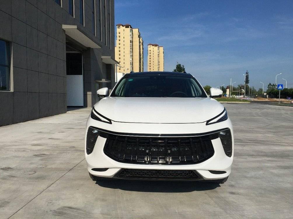 Ô tô Trung Quốc sắp về Việt Nam: Dáng siêu xe nhưng giá rẻ, liệu có hot như đồng hương Beijing X7? - Ảnh 1.