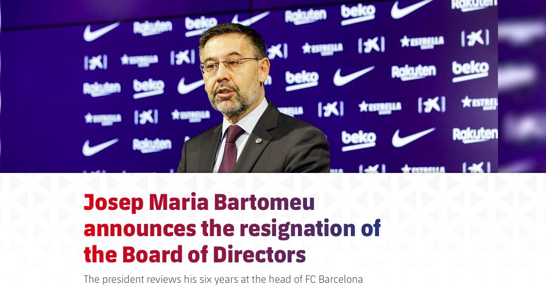 Nóng: Kẻ thù của Messi phải từ chức - Ảnh 1.