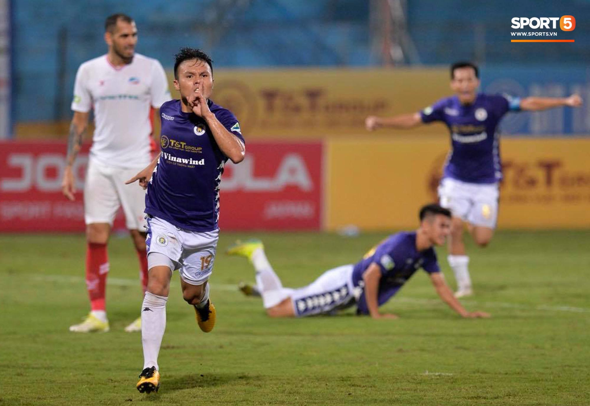 Không cản được Quang Hải, Tiến Dũng và Quế Ngọc Hải đừng mơ vô địch V.League 2020 - Ảnh 2.