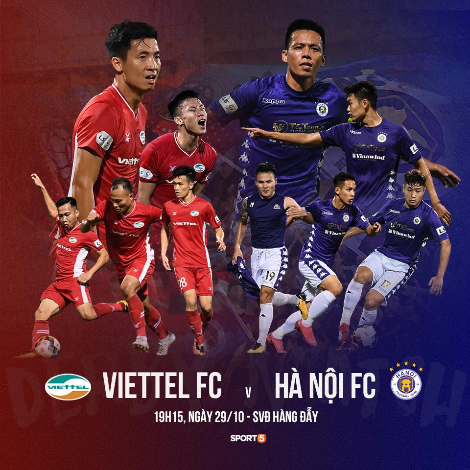 Không cản được Quang Hải, Tiến Dũng và Quế Ngọc Hải đừng mơ vô địch V.League 2020 - Ảnh 3.