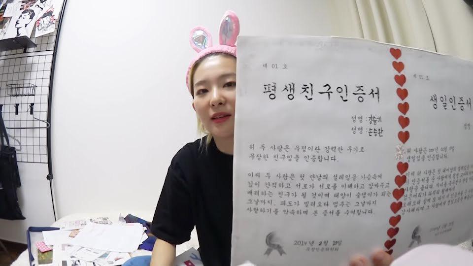 Giữa bão scandal, fan Red Velvet tung bằng chứng dập lại cư dân mạng về mối quan hệ của Irene và các thành viên - Ảnh 3.