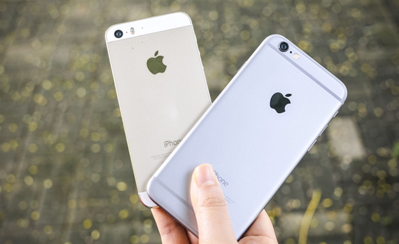 iPhone 12 sắp ra mắt, dạo chợ mua iPhone cũ thôi! - Ảnh 2.