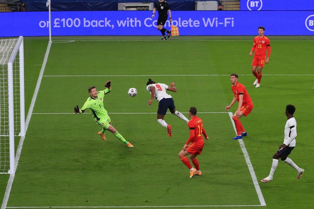 Ngôi sao sáng nhất Fantasy Premier League lại nổ súng, tuyển Anh đả bại người hàng xóm Xứ Wales - Ảnh 2.
