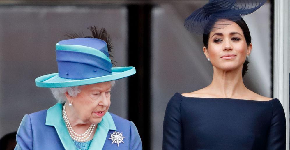 Nước đi sai lầm của Nữ hoàng Anh khiến Meghan Markle quay lưng với hoàng gia và sẽ không bao giờ quay trở lại đây - Ảnh 2.