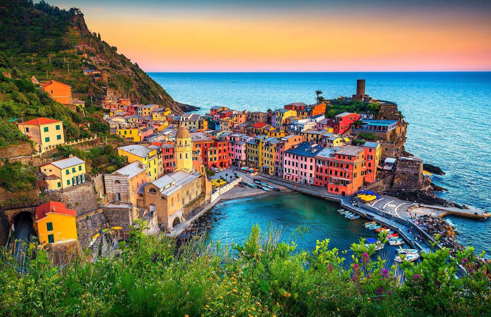 """""""Nâng tầm"""" tâm trạng với những địa điểm rực rỡ sắc màu nhất thế giới - Ảnh 4."""