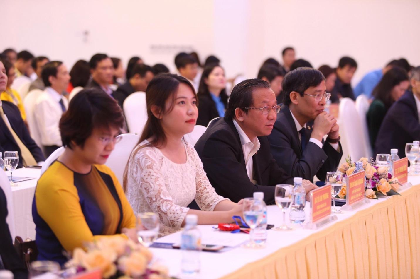 IMAP đồng hành cùng Bộ Giáo dục và Đào tạo trong các sự kiện lớn ngành Giáo dục - Ảnh 2.