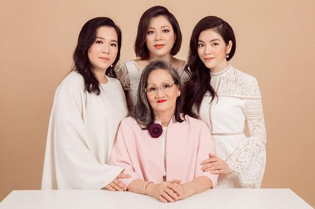 Lý Nhã Kỳ mua hẳn nhà tại Singapore, hủy tham gia Cannes để chữa bệnh cho mẹ suốt 6 năm - Ảnh 3.