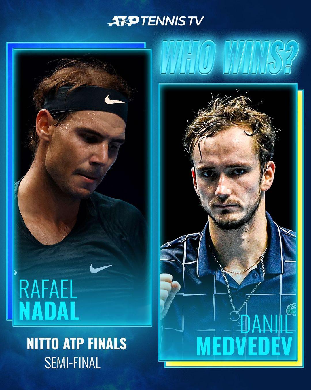 Thua ngược cay đắng, Nadal và Djokovic dắt tay rời ATP Finals - Ảnh 3.