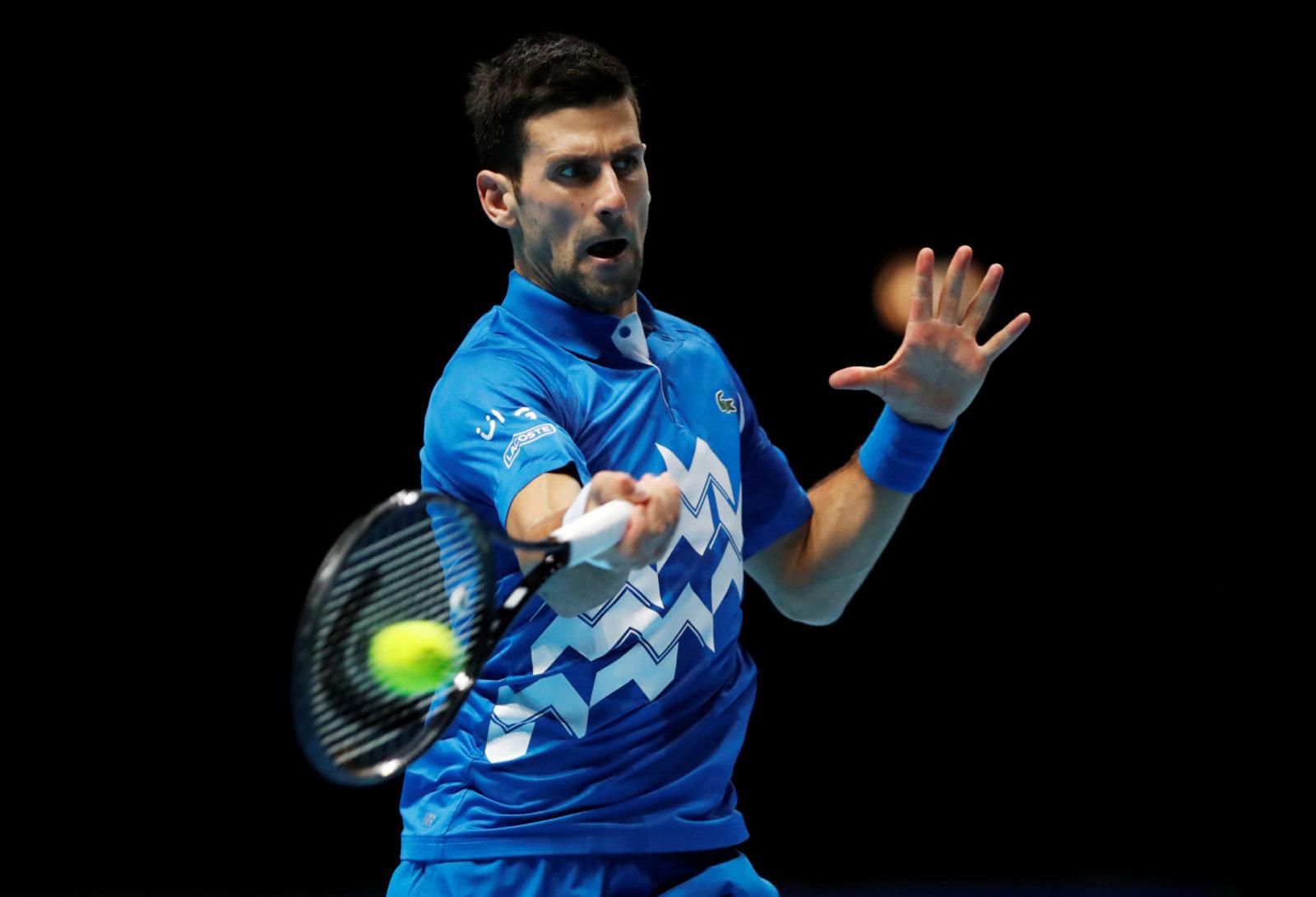 Thua ngược cay đắng, Nadal và Djokovic dắt tay rời ATP Finals - Ảnh 11.