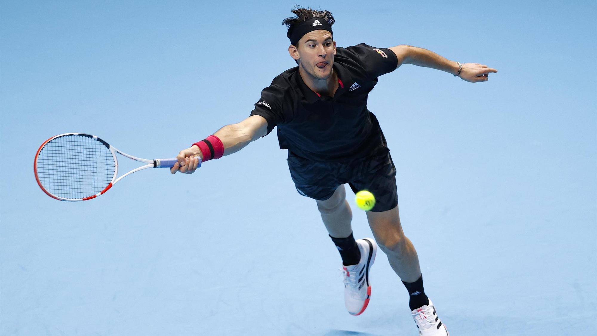 Thua ngược cay đắng, Nadal và Djokovic dắt tay rời ATP Finals - Ảnh 13.