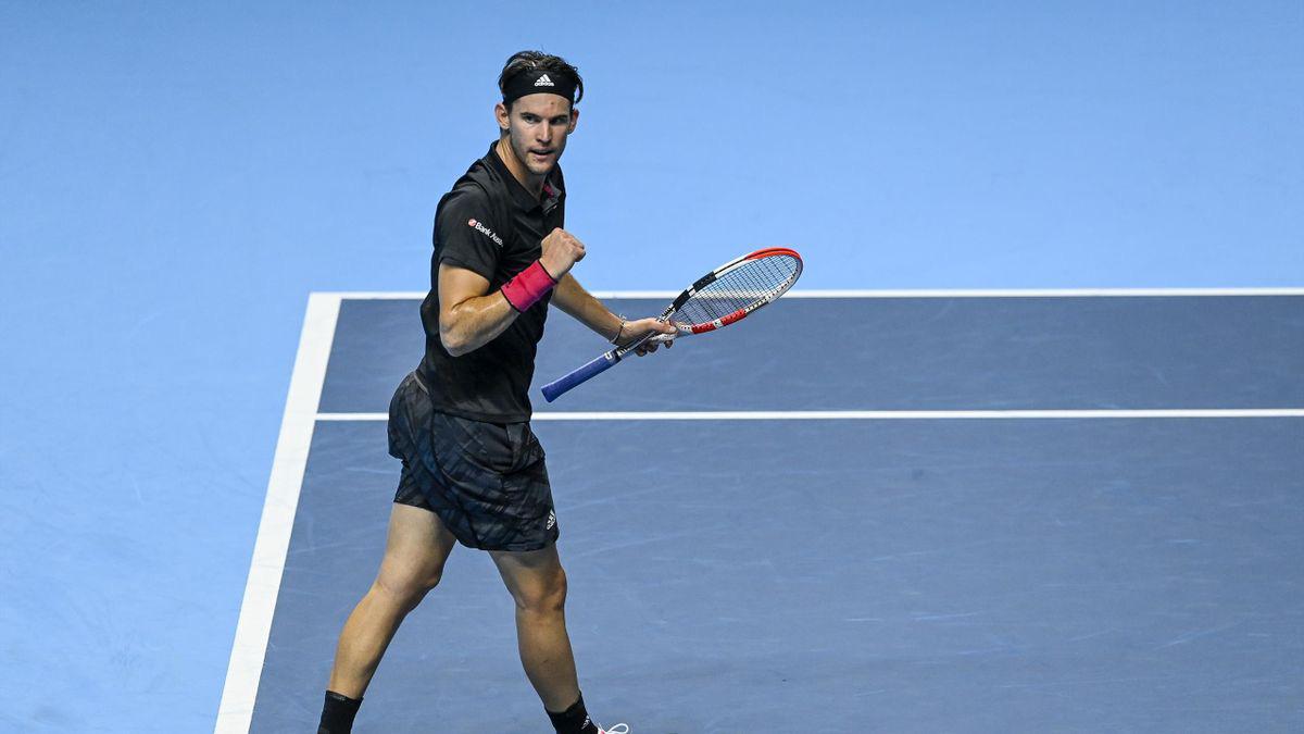 Thua ngược cay đắng, Nadal và Djokovic dắt tay rời ATP Finals - Ảnh 16.