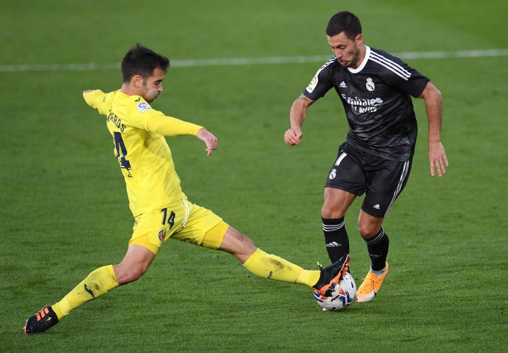 Trình diễn bộ mặt bạc nhược, Real Madrid may mắn thoát thua - Ảnh 7.