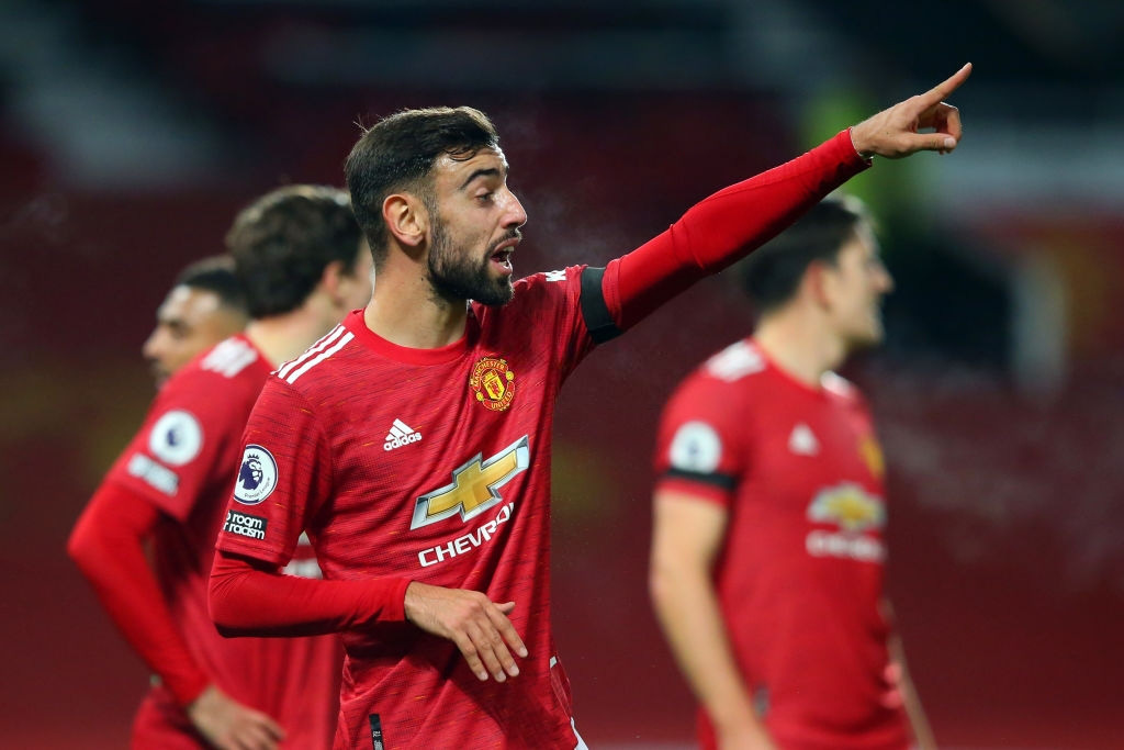 Manchester United nhọc nhằn đánh bại West Brom trên sân nhà Old Trafford  - Ảnh 1.