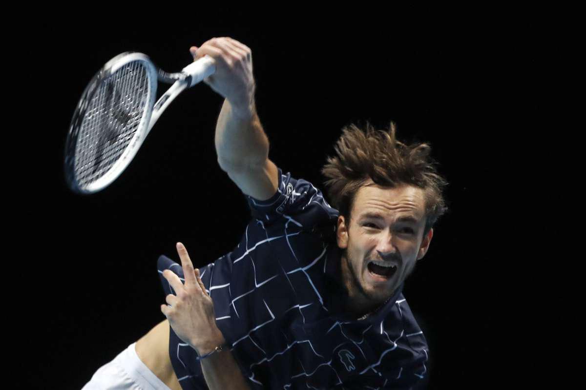 Thua ngược cay đắng, Nadal và Djokovic dắt tay rời ATP Finals - Ảnh 6.
