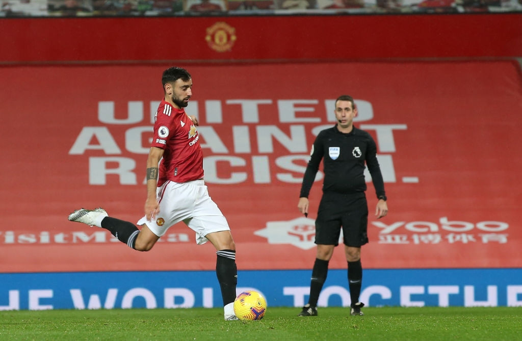 Manchester United nhọc nhằn đánh bại West Brom trên sân nhà Old Trafford  - Ảnh 5.