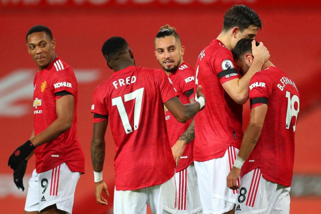 Manchester United nhọc nhằn đánh bại West Brom trên sân nhà Old Trafford  - Ảnh 7.