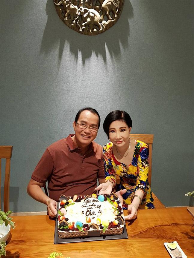 NSƯT Thanh Điền: Tôi hay mua vàng tặng Thanh Kim Huệ - Ảnh 4.