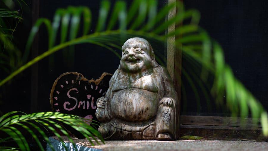 """Bí mật thánh địa Thái Lan mở ra ý tưởng du lịch tâm linh """"không phải ai cũng biết"""" - Ảnh 4."""