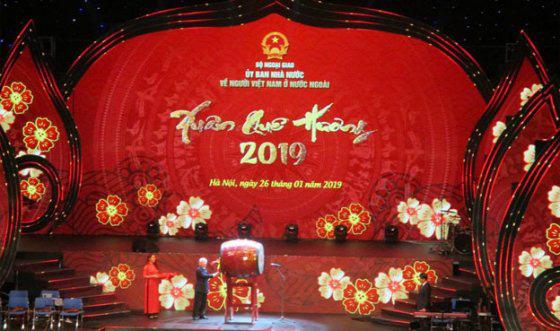 Phó Thủ tướng Phạm Bình Minh: Công tác vận động, thu hút nguồn lực kiều bào ngày càng đi vào chiều sâu - Ảnh 2.