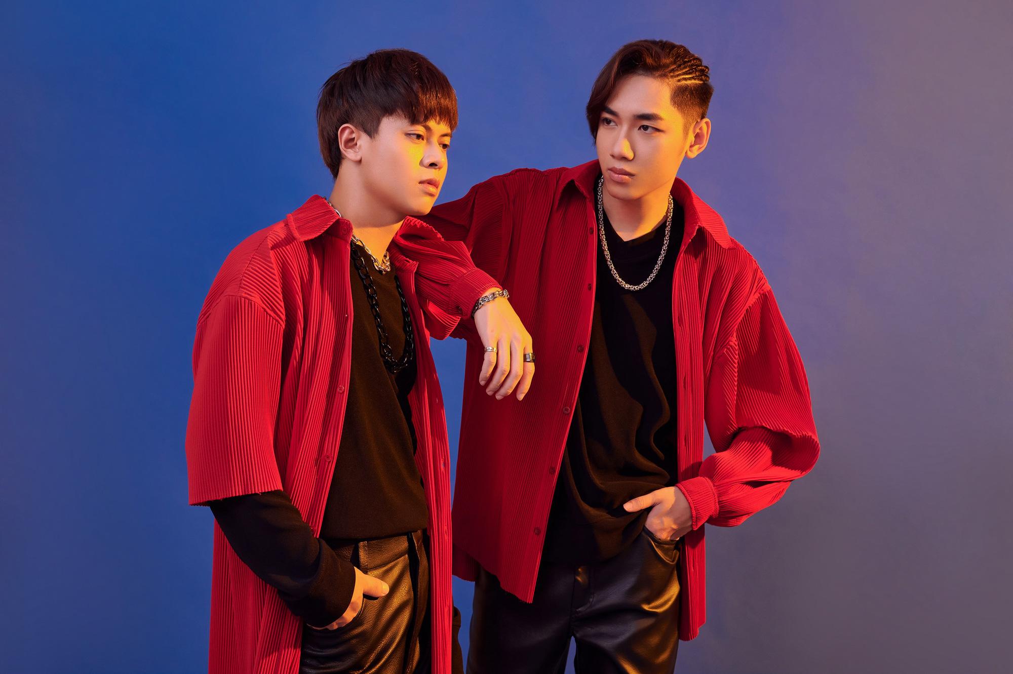 K-ICM gây chú ý khi tung album kết hợp với APJ - Ảnh 1.