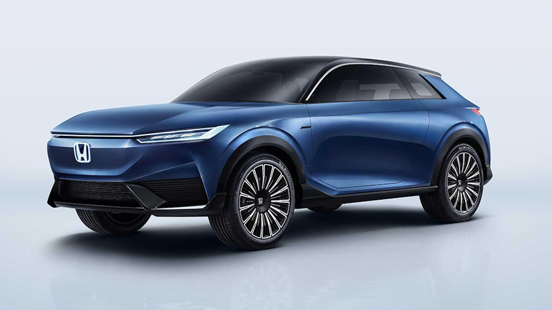 Honda CR-V thế hệ mới hé lộ thay đổi về động cơ khiến Mazda CX-5, Hyundai Tucson dè chừng - Ảnh 1.