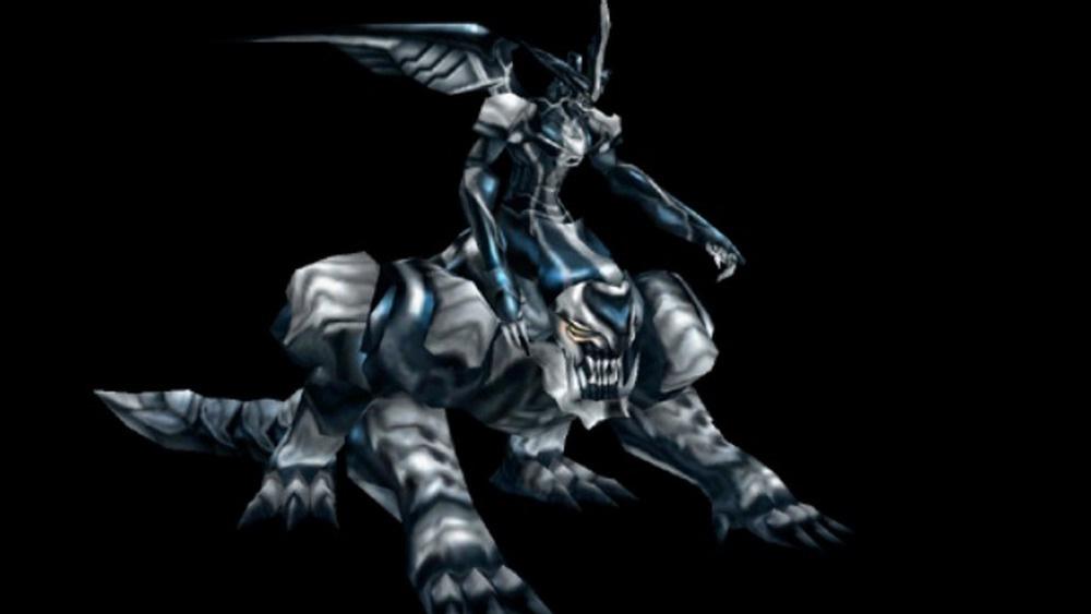 Những boss cuối tàn bạo nhất trong lịch sử Final Fantasy, bao game thủ toát mồ hôi cũng chẳng thể qua màn - Ảnh 2.