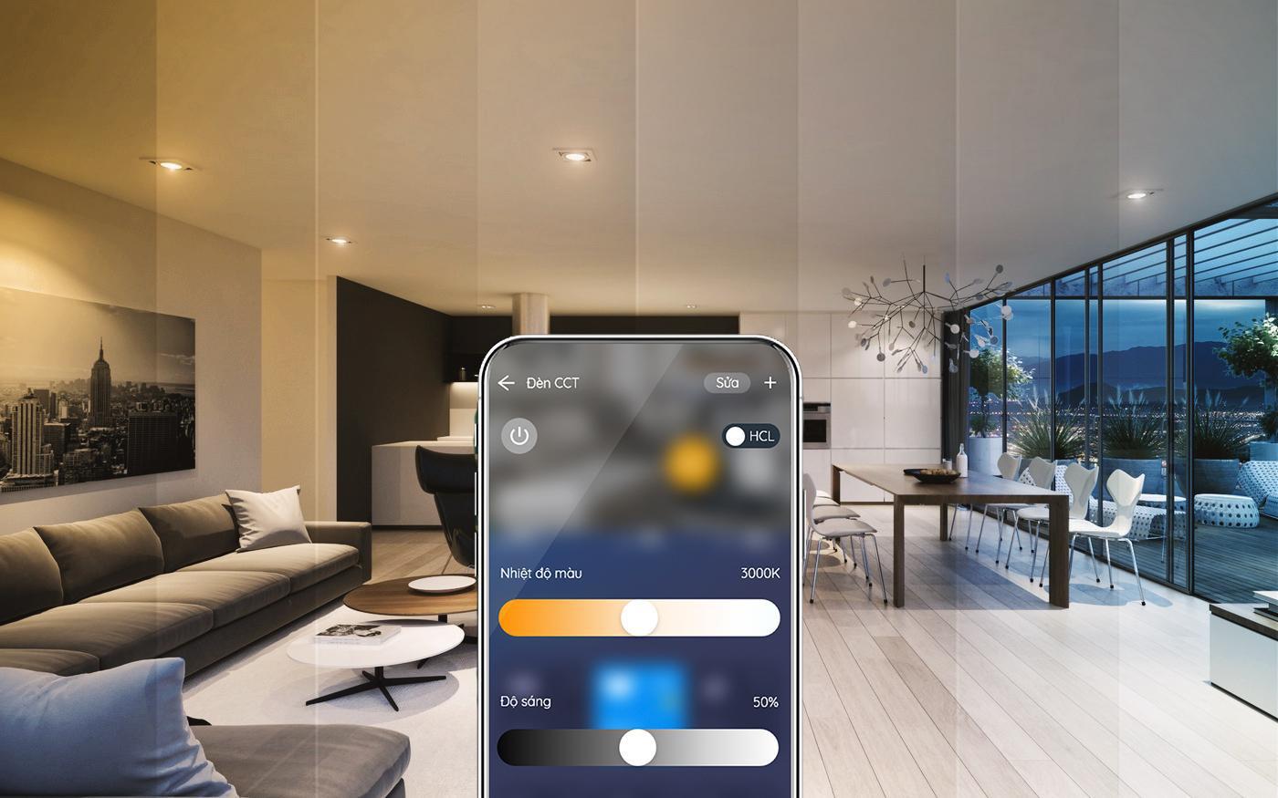 So sánh đèn thông minh sóng Zigbee, Wifi, Bluetooth mesh: mạng không dây nào mang lại trải nghiệm tốt hơn? - Ảnh 3.