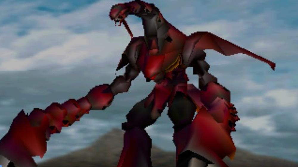 Những boss cuối tàn bạo nhất trong lịch sử Final Fantasy, bao game thủ toát mồ hôi cũng chẳng thể qua màn - Ảnh 3.