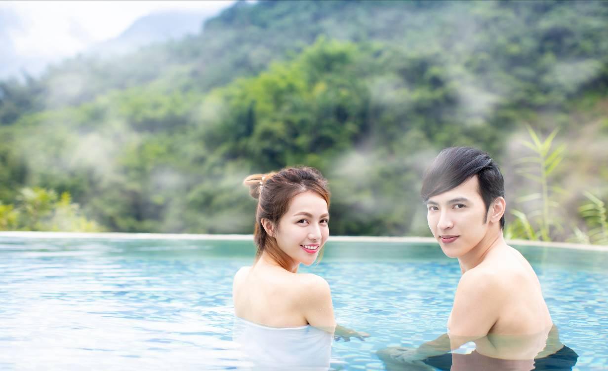 Khoáng nóng Vườn Vua Resort & Villas: Hướng đi phát triển bền vững của TIG trên thị trường nghỉ dưỡng ven đô - Ảnh 2.