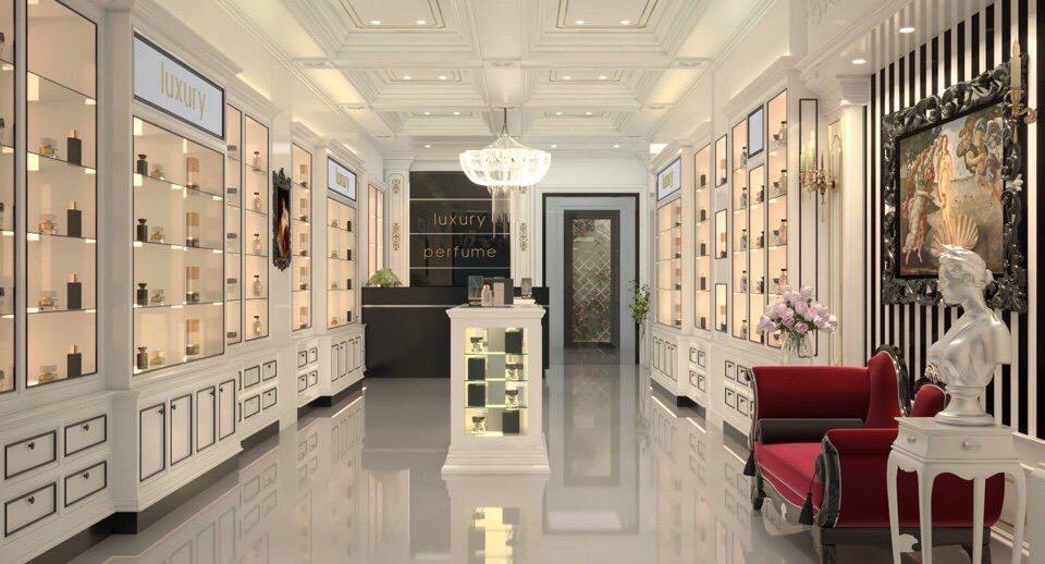 CEO Phạm Công & cơ sở nước hoa đình đám Perfume Louis Luxury - Ảnh 3.