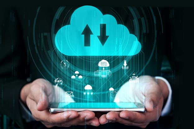 Triển khai nhanh nền tảng doanh nghiệp số với mô hình giải pháp cơ bản - Ảnh 1.