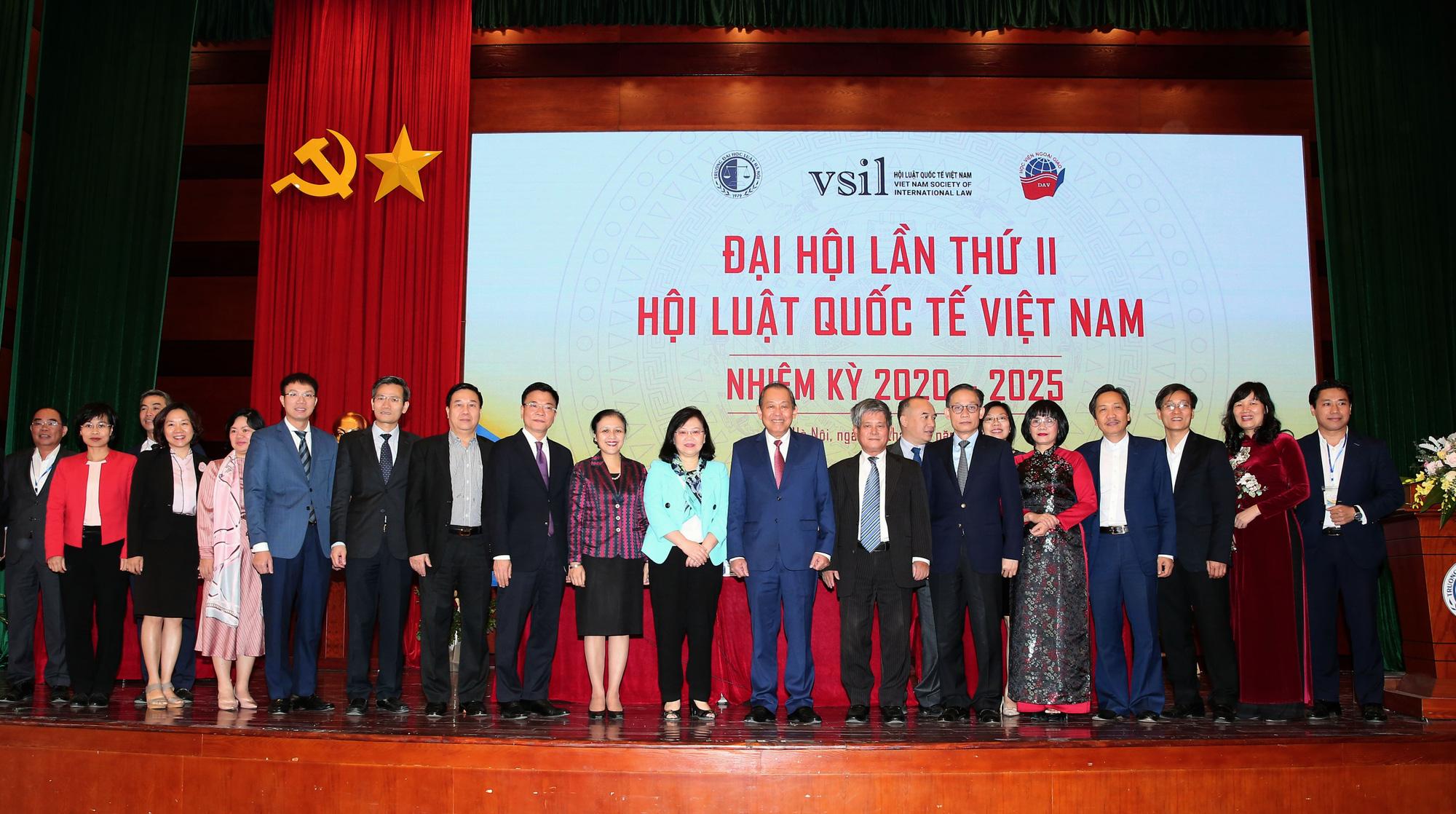 Thu hút sự quan tâm, ủng hộ lập trường của Việt Nam về Biển Đông - Ảnh 2.
