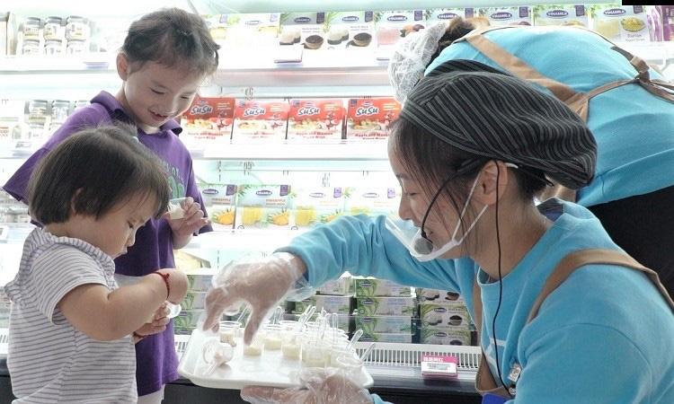 Vinamilk được vinh danh thương hiệu quốc gia lần thứ 6 liên tiếp, tiếp nối hành trình 12 năm đưa thương hiệu sữa Việt vươn tầm thế giới - Ảnh 2.