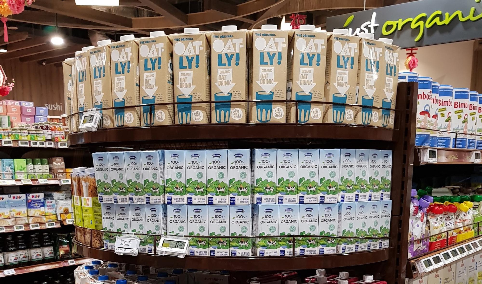 Vinamilk được vinh danh thương hiệu quốc gia lần thứ 6 liên tiếp, tiếp nối hành trình 12 năm đưa thương hiệu sữa Việt vươn tầm thế giới - Ảnh 3.