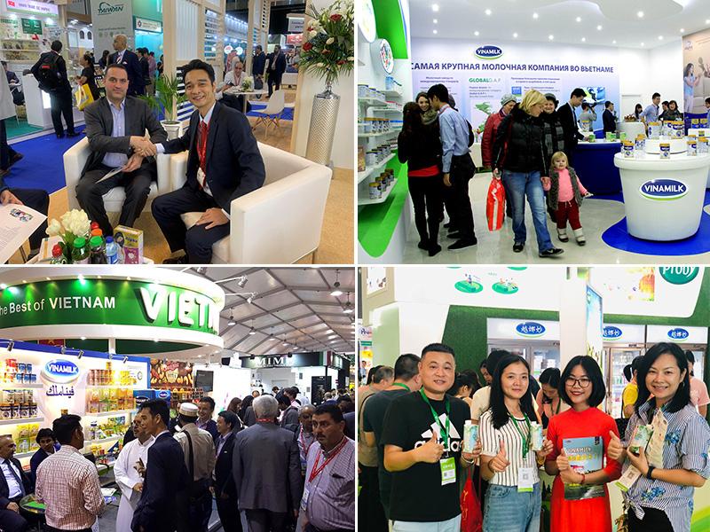 Vinamilk được vinh danh thương hiệu quốc gia lần thứ 6 liên tiếp, tiếp nối hành trình 12 năm đưa thương hiệu sữa Việt vươn tầm thế giới - Ảnh 4.