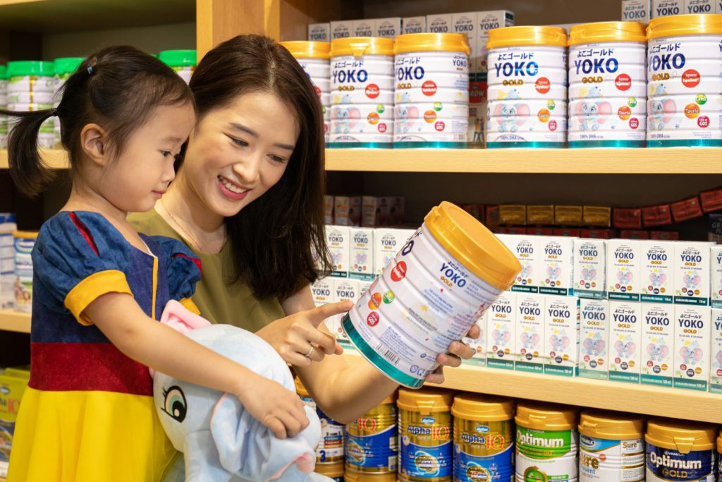 Vinamilk được vinh danh thương hiệu quốc gia lần thứ 6 liên tiếp, tiếp nối hành trình 12 năm đưa thương hiệu sữa Việt vươn tầm thế giới - Ảnh 5.